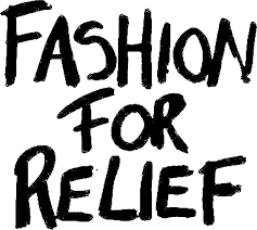 Frau Frieda - FASHION FOR RELIEF