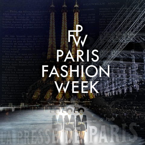 PARIS FASHION WEEK x FRAU FRIEDA